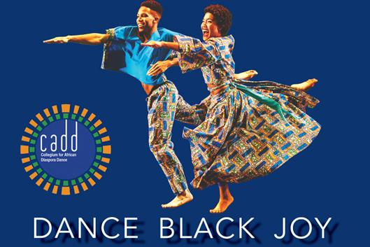 image for Dance Black Joy conference