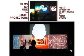 Films for One to Eight Projectors