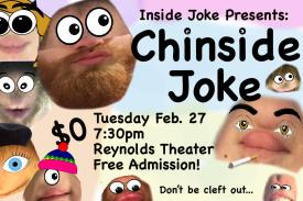 Inside Joke Presents: Chinside Joke