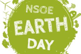 NSOE Earth Day 2018