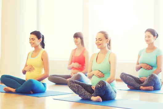 Integrative Nutrition and Yoga for Pregnancy and Post-Partum 1e52e202f6171