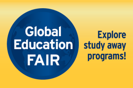 Duke Global Education Fair