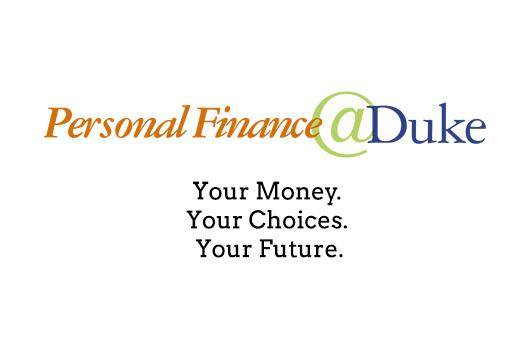 Personal Finance @Duke logo