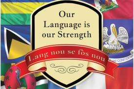 Our language is our strength motto