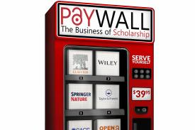 Paywall Documentary Promotional Image