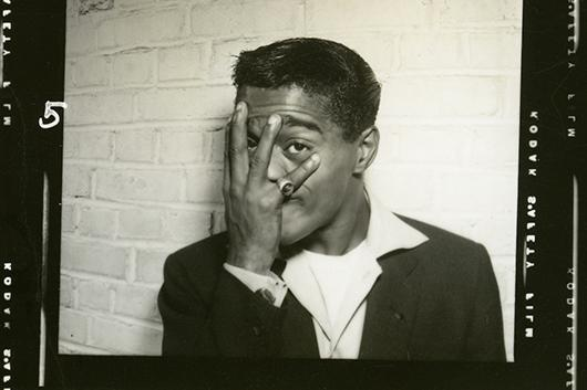 """Sammy Davis, Jr.: I've Gotta Be Me"""