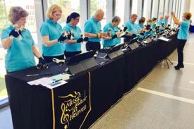 2018 Holiday Performance Series - Music Made in Heaven Handbell Choir