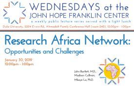 Research Africa Network Poster