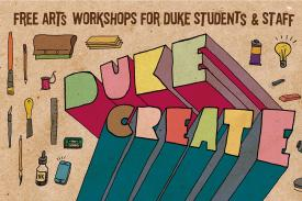 duke create logo