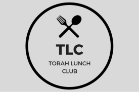Torah Lunch Club Logo