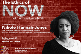 The Ethics of Now: Nikole Hannah-Jones