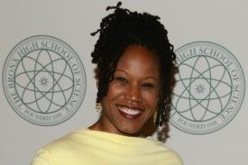 Majora Carter, Urban Revitalization Strategist