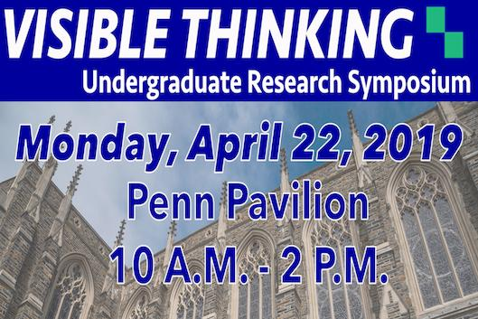 Visible Thinking Symposium
