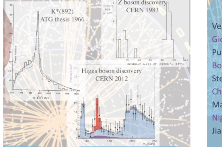 FROM BIOLOGY IN THE 1960¿S TO DISCOVERY OF THE HIGGS BOSON