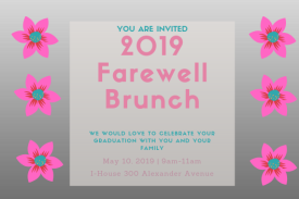 2019 Farewell Brunch