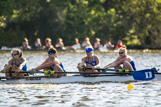 Duke Rowing