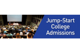 Jump-Start College Admissions