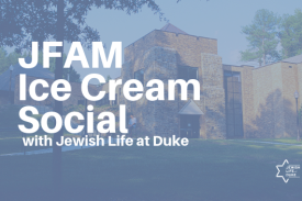 Freeman center for Jewish Life