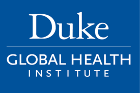 Duke Global Health Institute Think Global Lecture Series