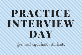 Practice Interview Day