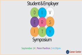 student and employer diversity symposium
