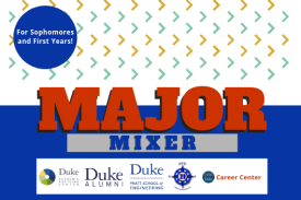 Major Mixer flyer, September 26,