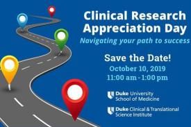 Clinical Research Appreciation Day: Navigating Path to Success