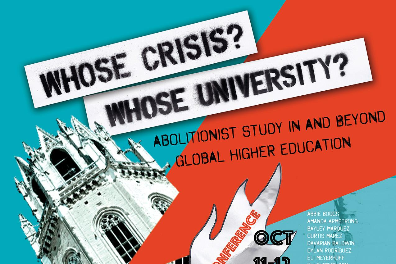 whose crisis poster
