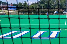 Field Hockey Stadium