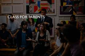 Class For Parents