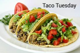 Taco Tuesday at Freeman Center