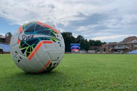 Duke Women's Soccer Ball
