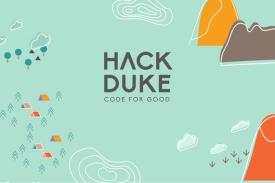 HackDuke: Code for Good 2019