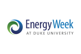 Energy Week at Duke 2019