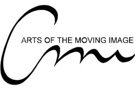 Arts of the Moving Image logo