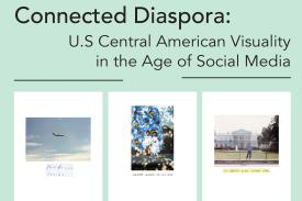 Connected Diaspora flyer