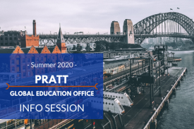 Pratt/GEO Information Session Summer 2020