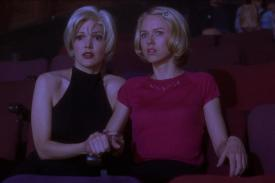 "Still image from ""Mulholland Drive"""