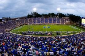 Brooks Field at Wallace Wade Stadium