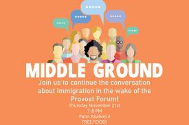 Middle Ground Flyer