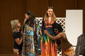 Duke Opera Theater: Cosi fan tutte