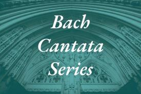 Bach Cantata Series graphic