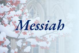 Messiah graphic