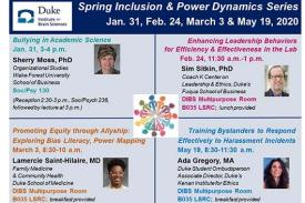 Picture of Inclusion and Power Dynamics Series postcard