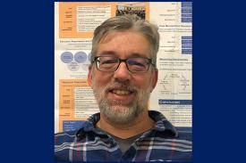 Chris Simon, PhD image