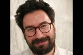 Picture of Jonathan Schlesinger