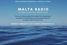 Malta Radio Advertisement