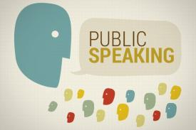Public Speaking - How to manipulate your audience's brain