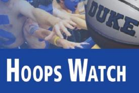 DukeMed Hoops Watch