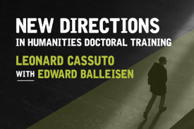 New Directions in Humanities Doctoral Training